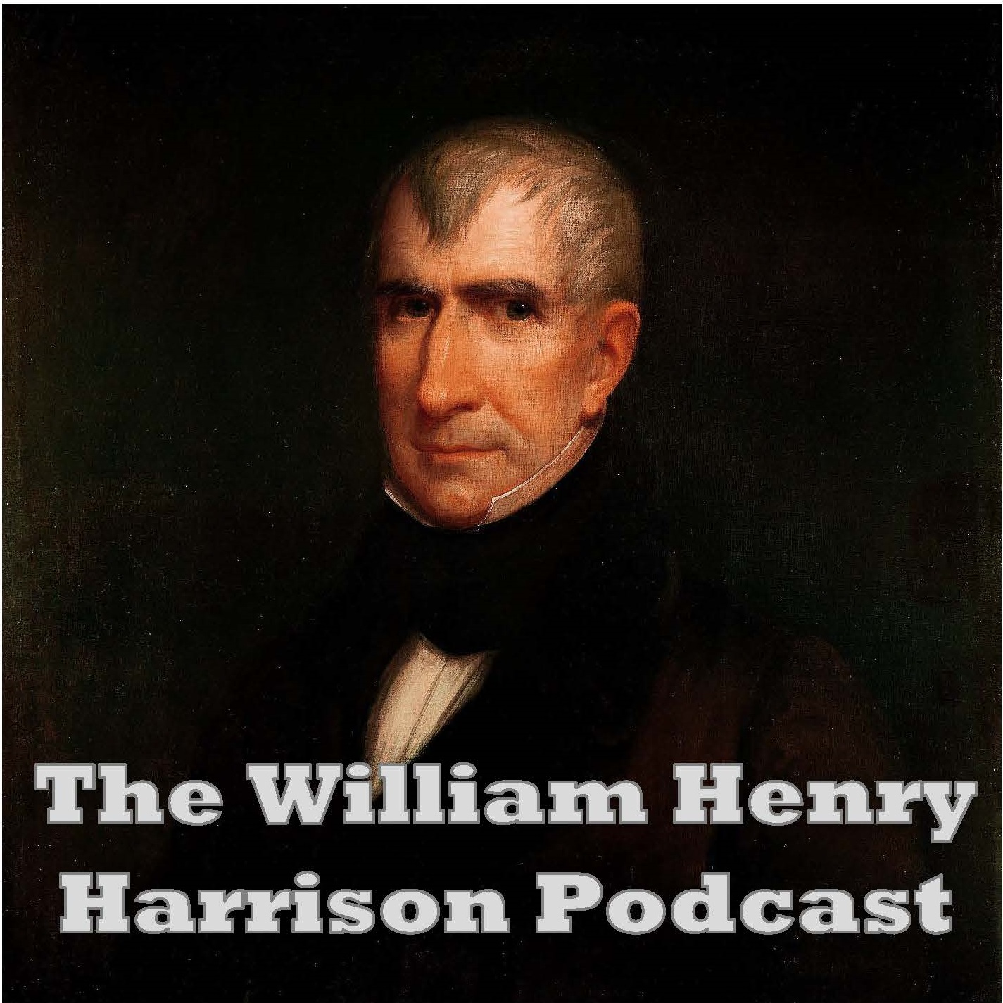 Harrison Podcast
